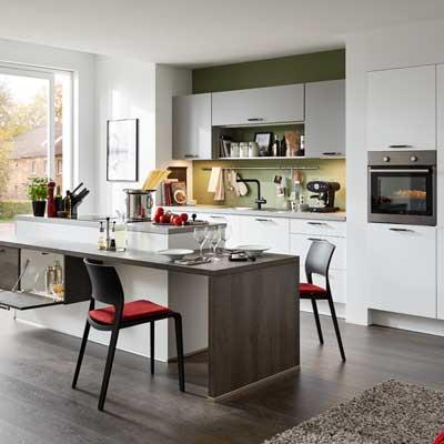 Küchenberatung Vom Fachmann Auch Online Ihr Küchenfachhändler